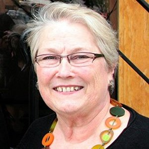 Peggy Olwell